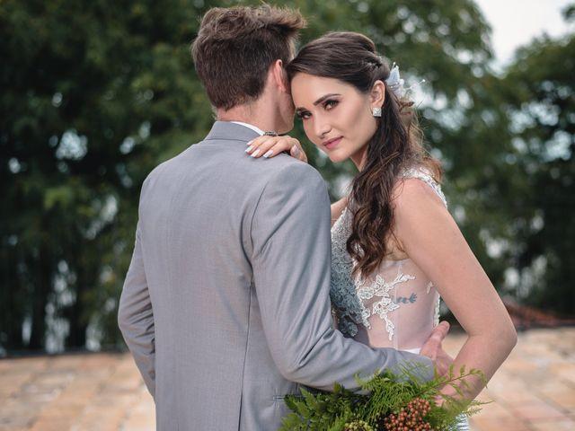 O casamento de Rodrigo e Ronedi em Porto Alegre, Rio Grande do Sul 39