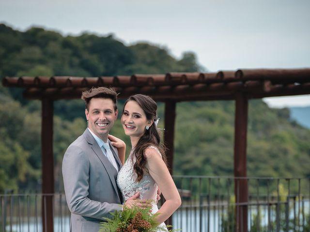 O casamento de Rodrigo e Ronedi em Porto Alegre, Rio Grande do Sul 40