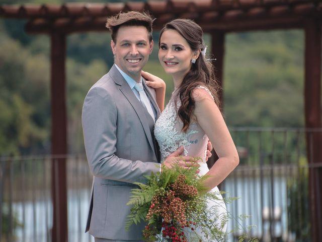 O casamento de Rodrigo e Ronedi em Porto Alegre, Rio Grande do Sul 41