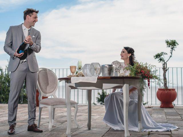 O casamento de Rodrigo e Ronedi em Porto Alegre, Rio Grande do Sul 45