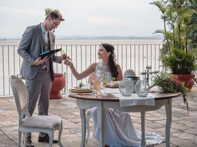 O casamento de Rodrigo e Ronedi em Porto Alegre, Rio Grande do Sul 46