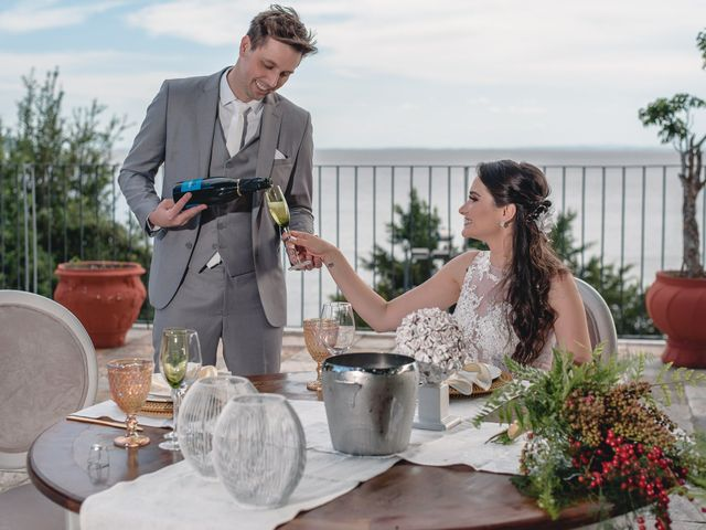 O casamento de Rodrigo e Ronedi em Porto Alegre, Rio Grande do Sul 48