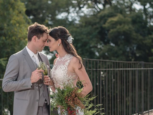 O casamento de Rodrigo e Ronedi em Porto Alegre, Rio Grande do Sul 51