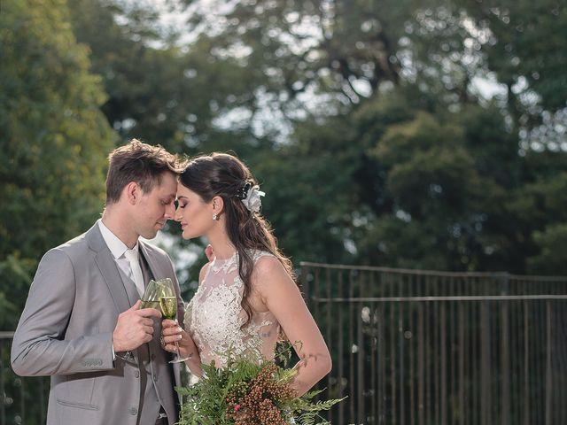 O casamento de Rodrigo e Ronedi em Porto Alegre, Rio Grande do Sul 52