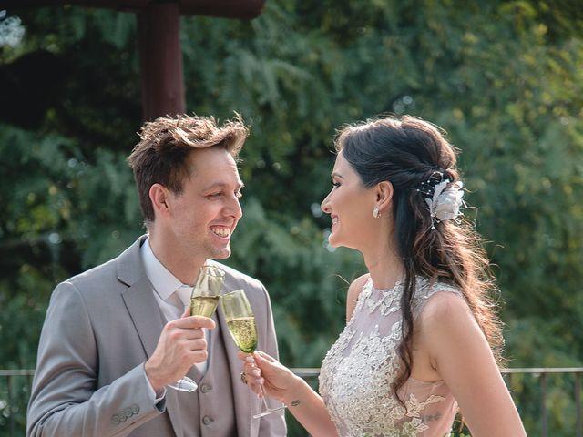 O casamento de Rodrigo e Ronedi em Porto Alegre, Rio Grande do Sul 53