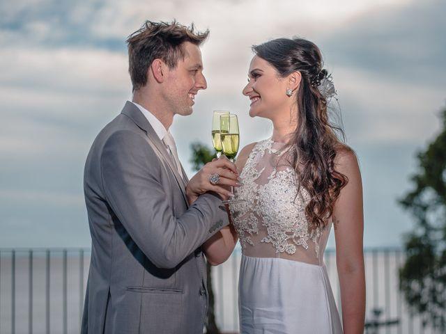 O casamento de Rodrigo e Ronedi em Porto Alegre, Rio Grande do Sul 56