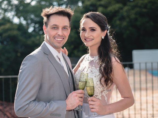 O casamento de Rodrigo e Ronedi em Porto Alegre, Rio Grande do Sul 60