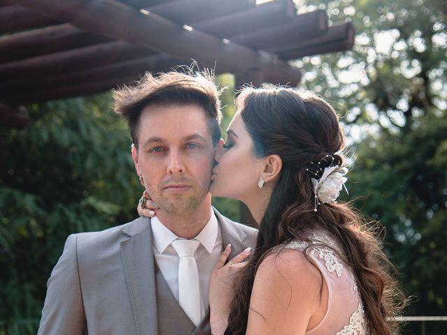 O casamento de Rodrigo e Ronedi em Porto Alegre, Rio Grande do Sul 62