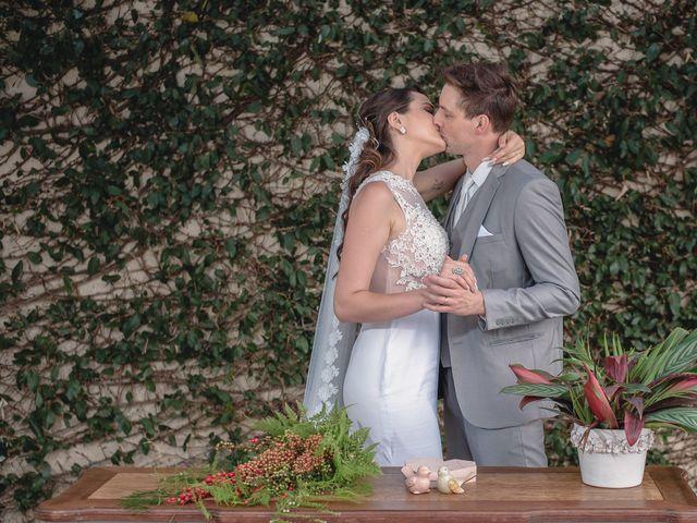 O casamento de Rodrigo e Ronedi em Porto Alegre, Rio Grande do Sul 81