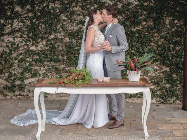 O casamento de Rodrigo e Ronedi em Porto Alegre, Rio Grande do Sul 83