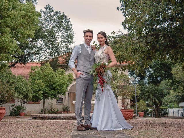 O casamento de Rodrigo e Ronedi em Porto Alegre, Rio Grande do Sul 100