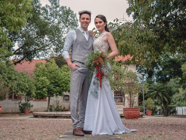 O casamento de Rodrigo e Ronedi em Porto Alegre, Rio Grande do Sul 101