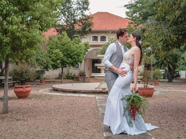 O casamento de Rodrigo e Ronedi em Porto Alegre, Rio Grande do Sul 105