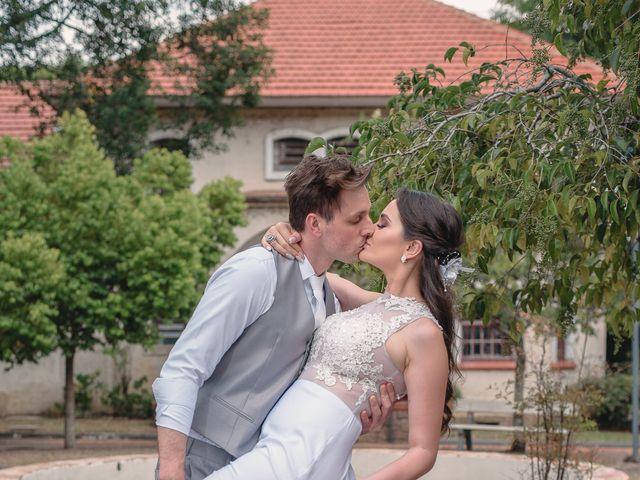 O casamento de Rodrigo e Ronedi em Porto Alegre, Rio Grande do Sul 106