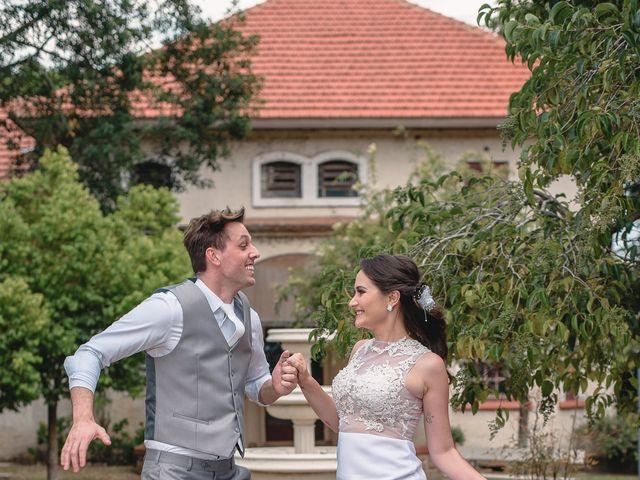 O casamento de Rodrigo e Ronedi em Porto Alegre, Rio Grande do Sul 107