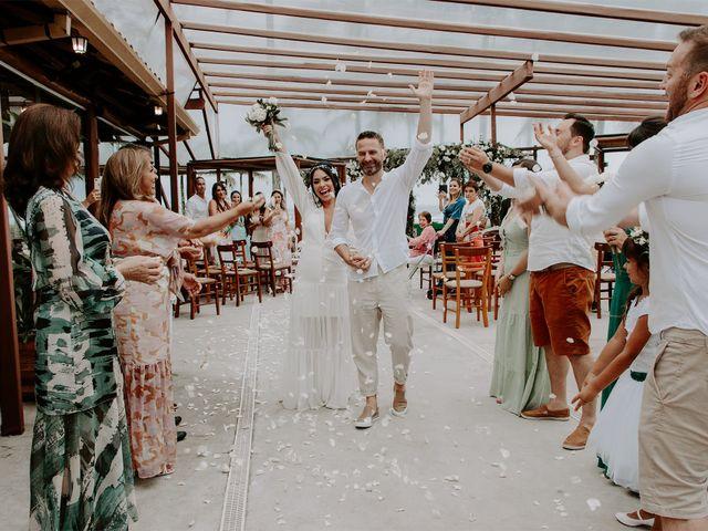 O casamento de Marcella e Guilherme