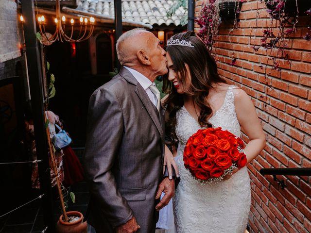 O casamento de Aldo e Vivi em São Paulo, São Paulo 27