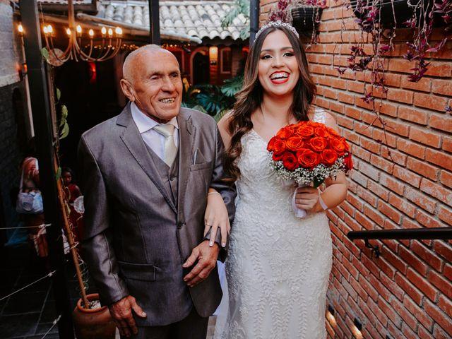 O casamento de Aldo e Vivi em São Paulo, São Paulo 28