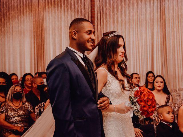O casamento de Aldo e Vivi em São Paulo, São Paulo 30