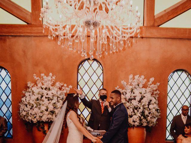 O casamento de Aldo e Vivi em São Paulo, São Paulo 35