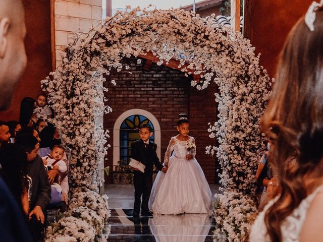 O casamento de Aldo e Vivi em São Paulo, São Paulo 41
