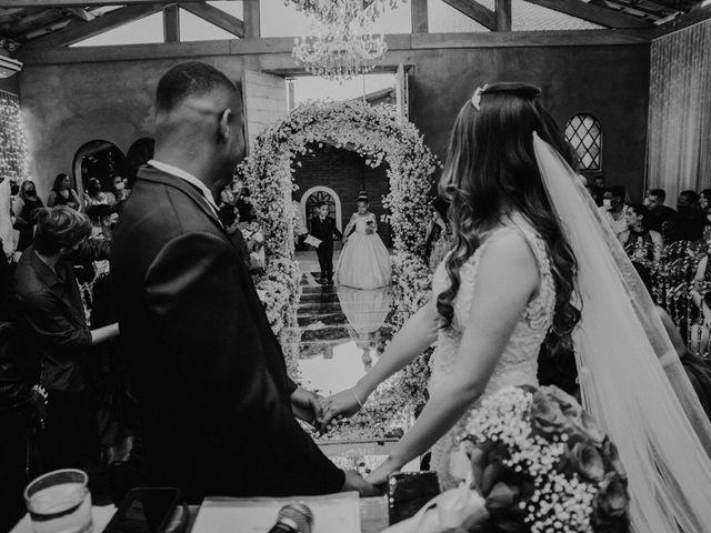 O casamento de Aldo e Vivi em São Paulo, São Paulo 42