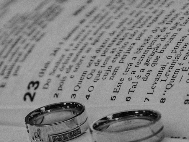 O casamento de Aldo e Vivi em São Paulo, São Paulo 45