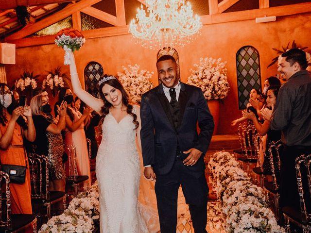 O casamento de Aldo e Vivi em São Paulo, São Paulo 1