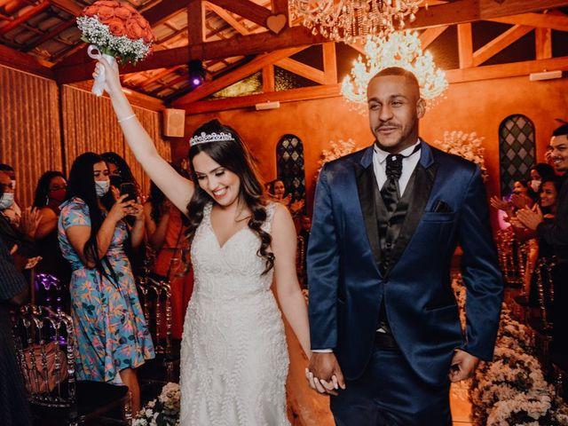 O casamento de Aldo e Vivi em São Paulo, São Paulo 53