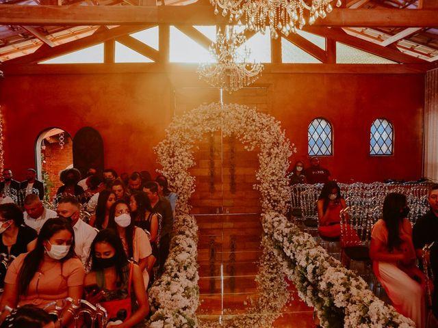 O casamento de Aldo e Vivi em São Paulo, São Paulo 59