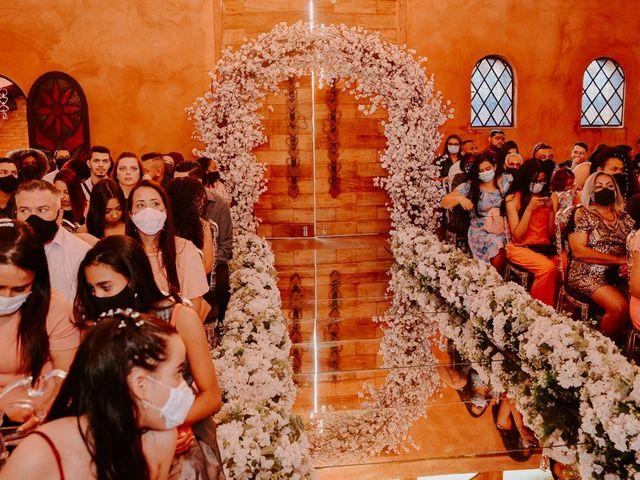 O casamento de Aldo e Vivi em São Paulo, São Paulo 60
