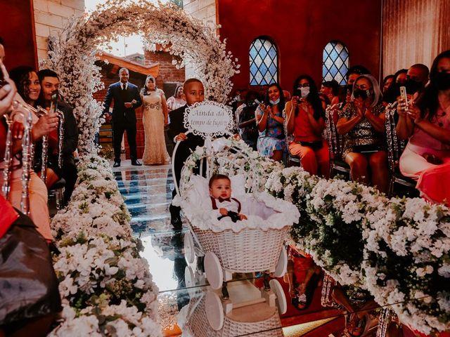 O casamento de Aldo e Vivi em São Paulo, São Paulo 62