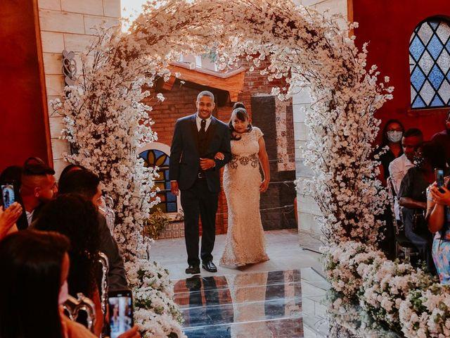 O casamento de Aldo e Vivi em São Paulo, São Paulo 63