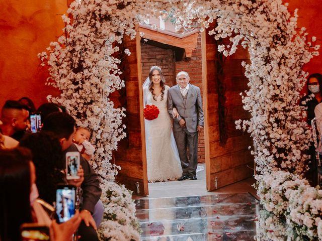 O casamento de Aldo e Vivi em São Paulo, São Paulo 71