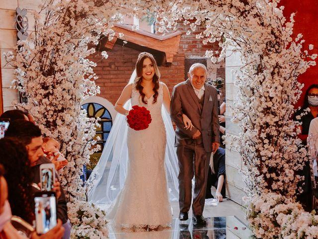 O casamento de Aldo e Vivi em São Paulo, São Paulo 72