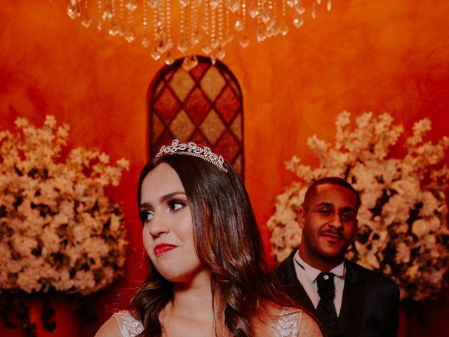 O casamento de Aldo e Vivi em São Paulo, São Paulo 96