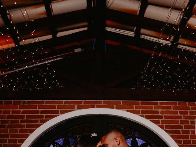 O casamento de Aldo e Vivi em São Paulo, São Paulo 101