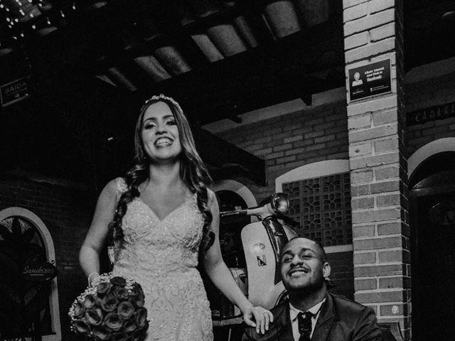 O casamento de Aldo e Vivi em São Paulo, São Paulo 104