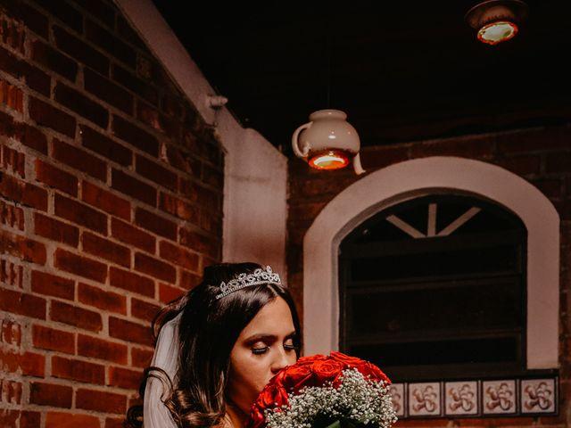 O casamento de Aldo e Vivi em São Paulo, São Paulo 107