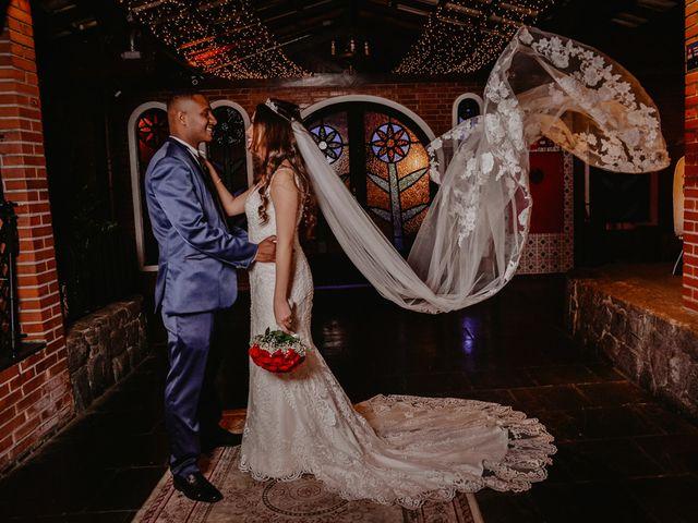 O casamento de Aldo e Vivi em São Paulo, São Paulo 110
