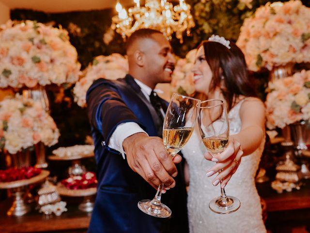 O casamento de Aldo e Vivi em São Paulo, São Paulo 114