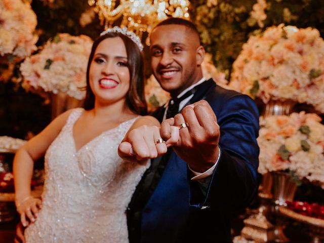 O casamento de Aldo e Vivi em São Paulo, São Paulo 115