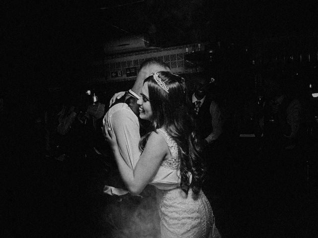 O casamento de Aldo e Vivi em São Paulo, São Paulo 123