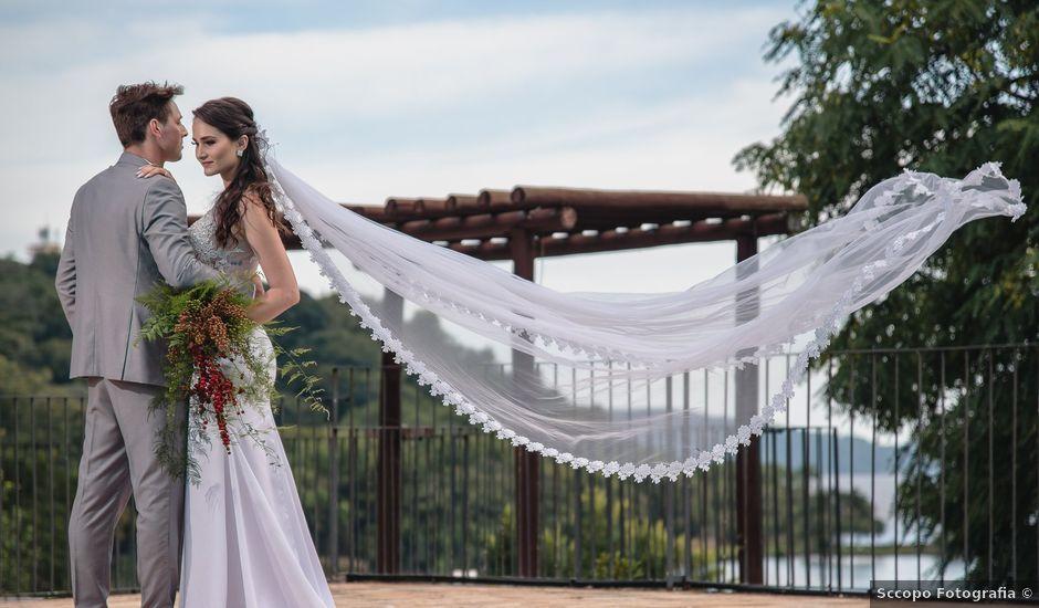O casamento de Rodrigo e Ronedi em Porto Alegre, Rio Grande do Sul
