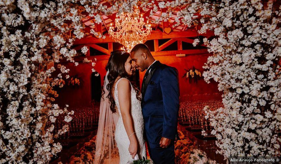 O casamento de Aldo e Vivi em São Paulo, São Paulo