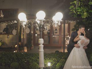 O casamento de Nara e Marcos