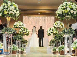 O casamento de Ana e Walter