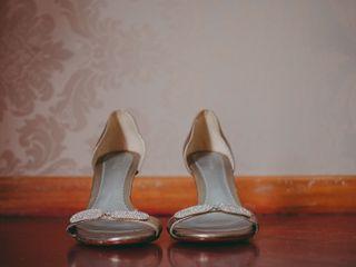 O casamento de Amanda e Eliezio 1