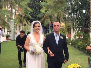O casamento de Carol e Serginho 3