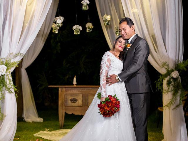 O casamento de Natália e Paulo